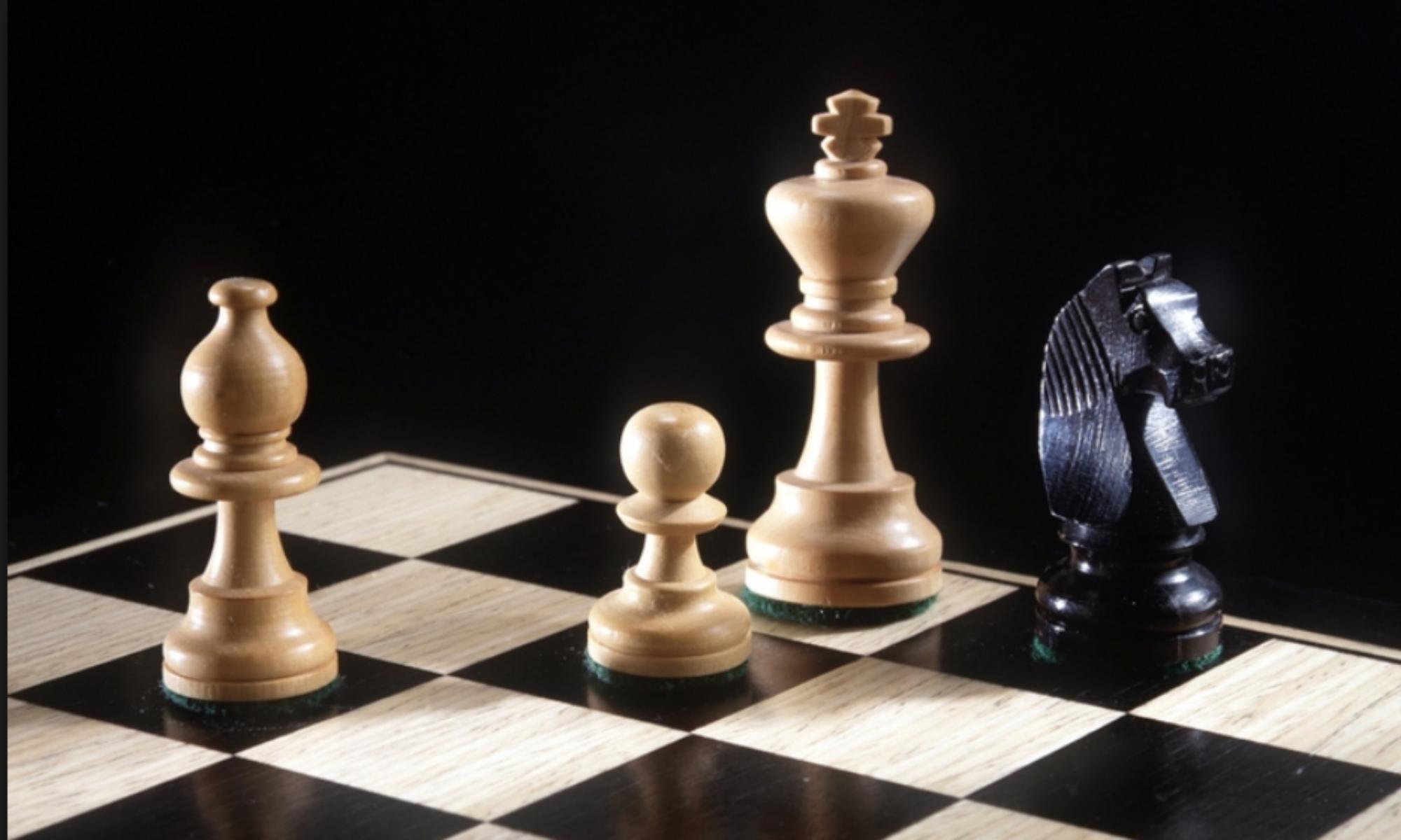Šachy Brankovice